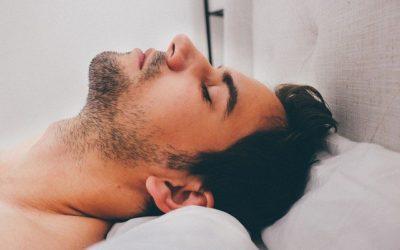 Ostéopathie et traitement des troubles du sommeil