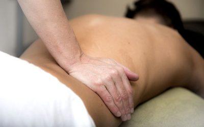 Ostéopathie : déroulement du traitement