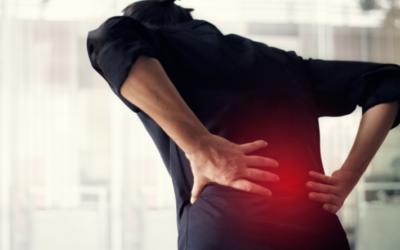 Comment soulager un lumbago grâce à l'ostéopathie ?