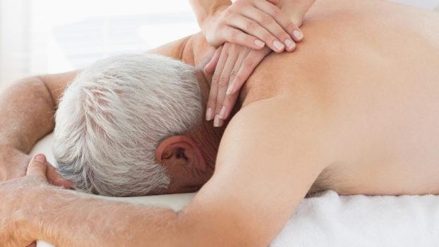 Quels sont les bienfaits de l'ostéopathie pour les seniors ?