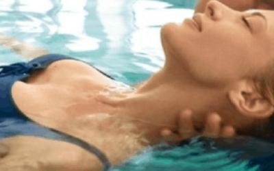 Découvrez l'ostéopathie aquatique !